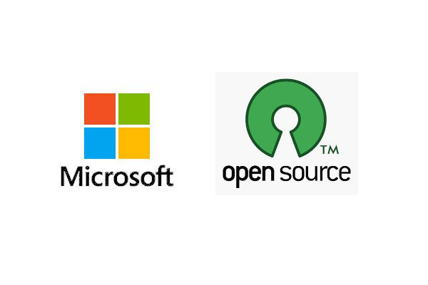 microsft y open source